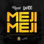 """Kuami Eugene x Davido – """"Meji Meji"""""""