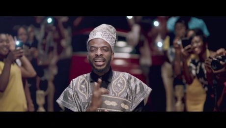 "9ice – ""Mercy"" Official Video"