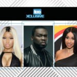 50 Cent Gets Involved In Nicki And Cardi's Beef