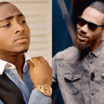 I Created A 'Monster Jam' With Davido – Phyno