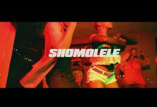 Video Snippet Of Praiz Incoming Gbedu 'Shomolele'
