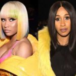Nicki Minaj And Cardi B Calls Off Truce As They Rekindle Their Beef.