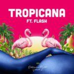 """Show Dem Camp – """"Tropicana"""" ft. Flash"""