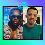 Tekno And His Brother, Spotless Sampled Wizkid's Master Groove || See DETAILS!