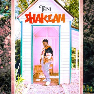 "Teni ""Shake Am"""