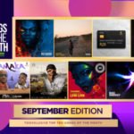 Top 10 Nigerian Songs For The Month – September 2018 Edition