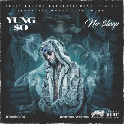 "Yung So – ""No Sleep"""