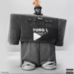 Yung L  8220I Love It8221 Kanye West Cover