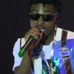 Mayorkun Excites The Crowd As He Performs 'Posh' And 'Bobo' With Davido At DJ Xclusive All White Party