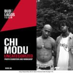 Budweiser Presents 'Uncategorized' With Legendary Hip Hop Photographer Chi Modu At BUDX Lagos