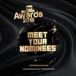 TX Awards 2018 Nominees List