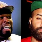 50Cent Slams Oldmanebro For Allegedly Working With The Police To Arrest 6ix9ine