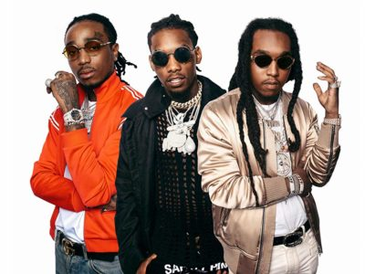 Quavo Begs Fans To Stop Comparing Him With Offset And Takeoff