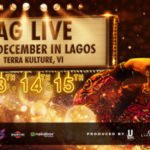 """THREE DAYS OF GOLD"" – Adekunle Gold Announces Lagos Show Dates This December!"