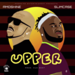 """Amoshine x Slimcase – """"Upper"""""""