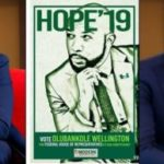 Banky W Apolgises After Chidinma Slams Him For Exercising 'Bad' Attitude