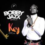 """Bobby Jazx – """"Key"""""""
