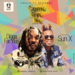 """Digga Famous – """"Come Give Me"""" ft Sun X & P Digga"""