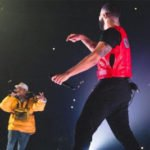 Drake Sends Gift To Chris Brown After Ending Beef