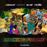 "[Song Premiere] DJ Kentalky – ""Looking For Me"" ft. Harrysong , Skales & Yemi Alade"