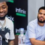 "Davido's Manager, Asa Asika, Pens Emotional Message To Fans Over Support For Davido & Forthcoming Album, ""A Good Time"""