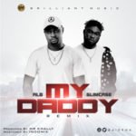 "ALB – ""My Daddy (Remix)"" ft. Slimcase"