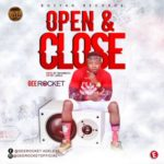 "Geerocket – ""Open And Close"""