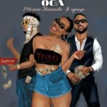 "Mr Neen – ""Oga"" ft Iyanya"