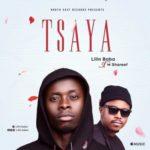 """Lilin Baba – """"TSAYA"""" (Stop)"""