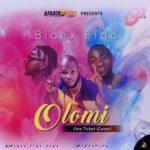 "Bidex Fido – ""Olomi"" (One Ticket Cover)"