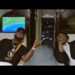 "Kizz Daniel & Davido Becomes Nigeria's Top Artistes, While Their Song ""One Ticket"" Clinches No.1 Spot On YouTube"