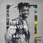 "Mayorkun – ""Red Handed"" ft. Peruzzi, Dremo, Yonda"