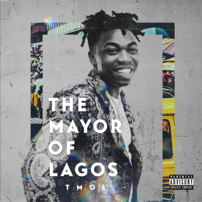 "Mayorkun ""Red Handed"""