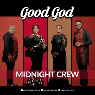 "Download it here Midnight Crew – ""Good God"""