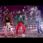 Migos Disgraced On Tour…Watch Video