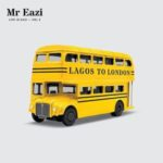 "Mr Eazi Unviels The Official Track-List For ""Lagos To London"" Album"