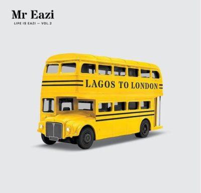 "Mr Eazi ""Surrender"""
