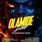 "FLYTIME MUSIC FESTIVAL PRESENTS ""OLAMIDE LIVE"" ON DAY 3!"