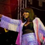 [Photos] Thrills And Surprises At Simi Live At The 02 Academy