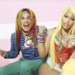 "Nicki Minaj In ""Hot Water"" For Showing Support For Tekashi 6ix9ine"
