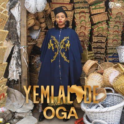 "Yemi Alade – ""Oga"""