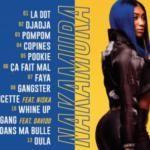 """Aya Nakamura – """"Gang"""" ft. Davido"""