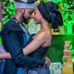 Banky W Appreciates His Wife A Year After