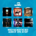 Which Has Been The Best Album Of 2018, So Far ?