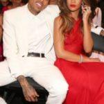 Chris Brown And Rihanna Secretly Back Together?