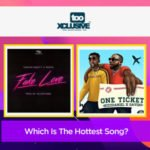"""Fake Love"" Vs ""One Ticket""… Which Is The Hottest Song?"