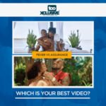 """Fever"" Vs ""Assurance""… Which Is The Best Video Of The Year ?"