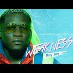 "Kay Jay – ""Weakness"" (Prod. By Blaq Jerzee)"