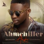 "Ahmchiller – ""Arishe"""