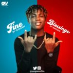 "Yungsam – ""Blessings"" + ""Fine"""